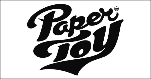 Blog_Paper_Toy_logo_papertoy