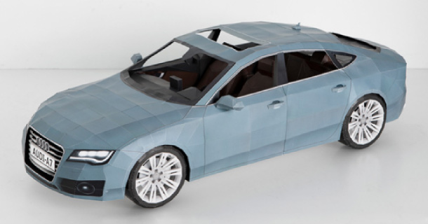 Blog_Paper_Toy_papertoy_Audi_A7