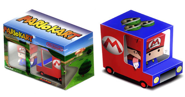 Blog_Paper_Toy_BoxZet_Mariokart