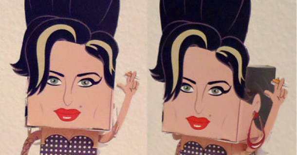 Blog_Paper_Toy_papertoy_Amy_Winehouse