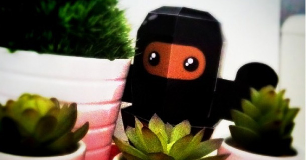 Blog_Paper_Toy_papertoy_Cactus_Ninja
