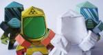 Loochik : un Paper Toy radioactif !