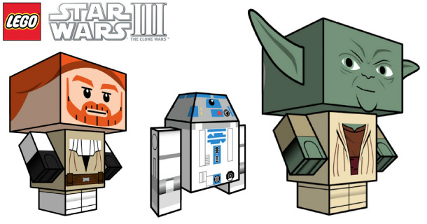 Blog_Paper_Toy_papertoys_lego_starwars_clonewars
