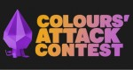 Colour's Attack! - le contest de Pop'Set
