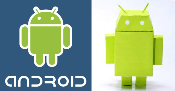 Blog_Paper_Toy_papertoy_Android
