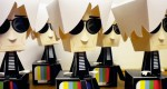 Paper Toy Andy Warhol