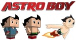 Papertoys Astro Boy (x 2)