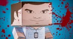 Papertoys Dexter (x3)