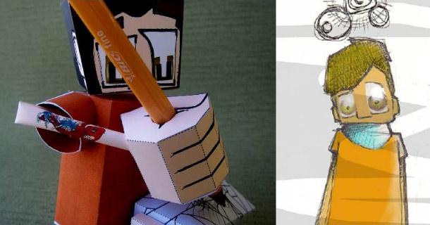 Blog_Paper_Toy_papertoy_ISFMTDUMC_mercci
