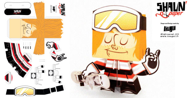 Blog_Paper_Toy_papertoy_Shaun_White_Tougui