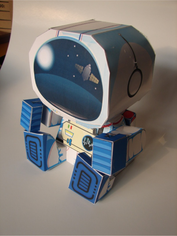 Wp-robot thesis