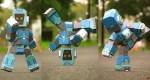 Facebot VSN Dynactron MK IV