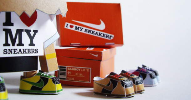 Blog_Paper_Toy_papertoy_I_Love_My_Sneakers