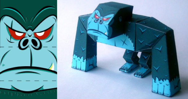 Blog_Paper_Toy_papertoy_Macaco_mistermanolo