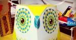 Howie Owl – hoot hoot!