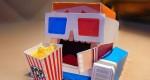 Papertoy POP 3D! de Marshall Alexander