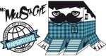 Papertoy Mr Moustache by ADMSXT