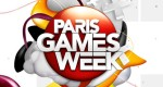 Papertoy officiel Paris Games Week