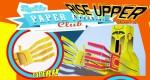 Papertoy Rise Upper (PFC)