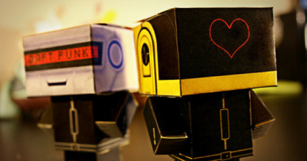 Blog_Paper_Toy_papertoys_Daft_Punk_Cubee