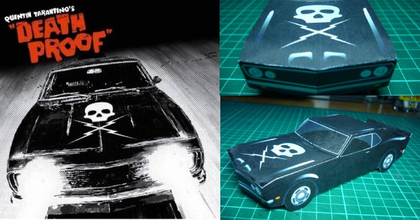 Blog_Paper_Toy_papercraft_Death_Proof_Car_mistermanolo
