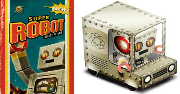 Blog_Paper_Toy_papertoy_BoxZet_Super_Robot