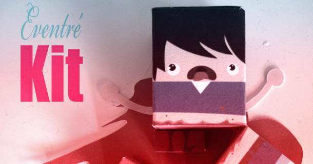 Blog_Paper_Toy_papertoy_Kit_Eventre_Scott_Charron