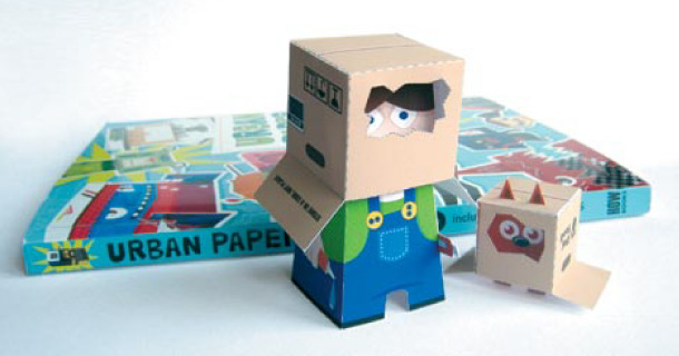 Blog_Paper_Toy_papertoy_Paperboy_Marshall_Alexander