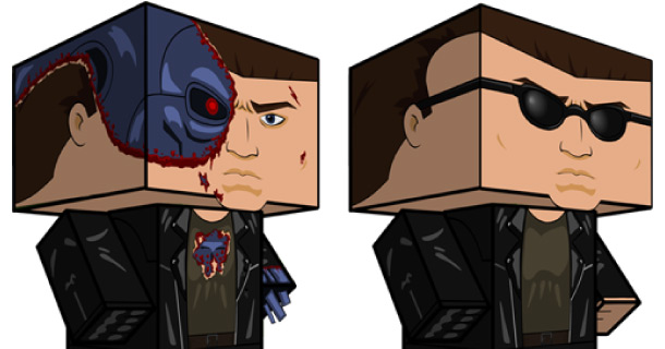 Blog_Paper_Toy_papertoy_T800_Cubeecraft_Aftandil