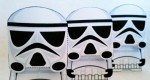 Storm Troopers de Jonny Chiba (x 2)