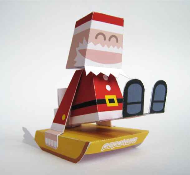 Blog_Paper_Toy_papertoy_Pere_Noel_Marshall_Alexander_pic2