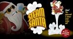 'Steampunk Santa' de Desktop Gremlins