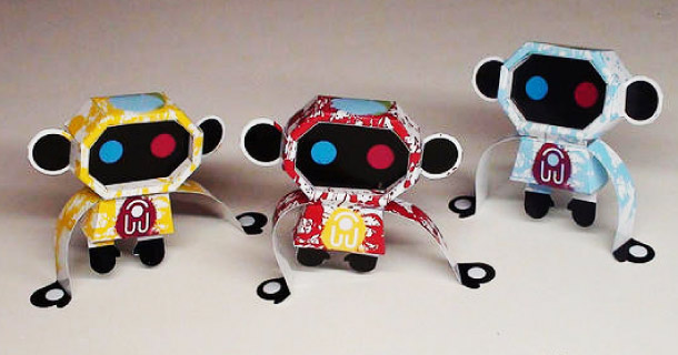 Blog_Paper_Toy_papertoys_CB_Monkeys_Vincent_Adam