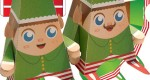Santa Little Helpers de Macula TV