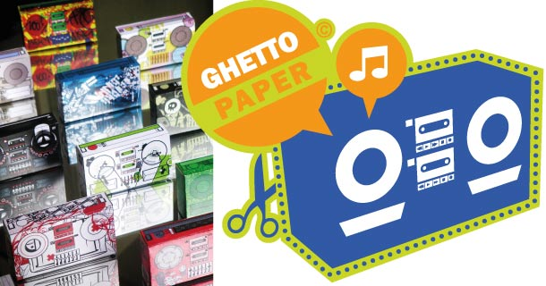 Blog_Paper_Toy_papertoys_Ghetto_Blaster_Freezen