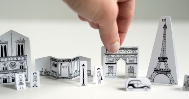 Blog_Paper_Toy_papercraft_Paper_City_Paris_Joel