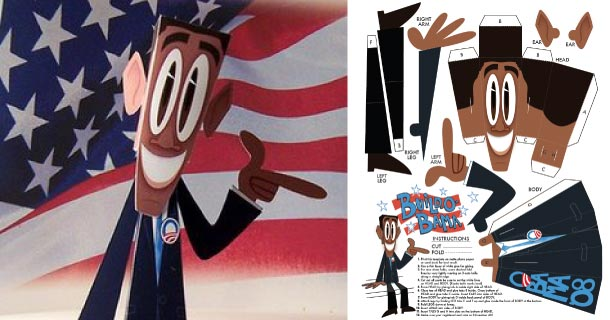 Blog_Paper_Toy_papertoy_Build_O_Bama_Matt_Hawkins