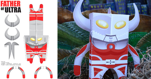 Blog_Paper_Toy_papertoy_Fatherofultra_Bratliff