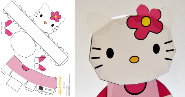 Blog_Paper_Toy_papertoy_Hello_Kitty_Bamboogila