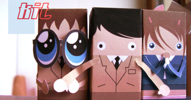 Blog_Paper_Toy_papertoy_Kit_3_Personnages_Scott_Charron