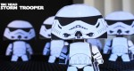 Big Head Storm Trooper by Chemical 9