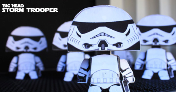 Blog_Paper_Toy_papertoy_Big_Head_Storm_Trooper