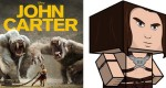 Cubeecraft John Carter