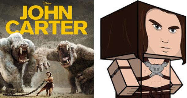 Blog_Paper_Toy_papertoy_John_Carter_Cubeecraft