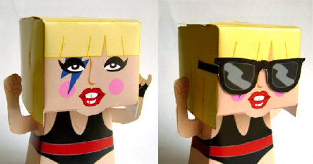 Blog_Paper_Toy_papertoy_Lady_Gaga_Vic_Matos