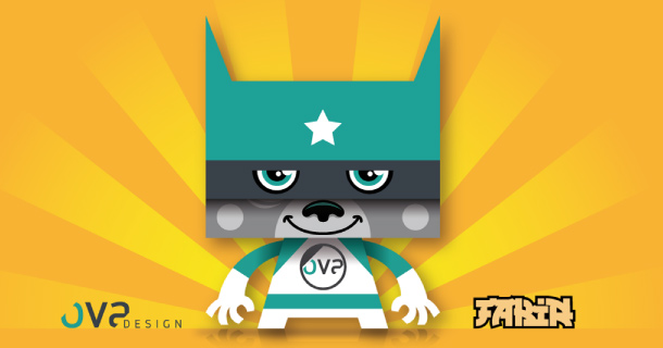 Blog_Paper_Toy_papertoy_Super_Innovation_Fakir