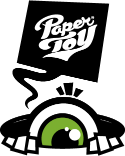 Blog Paper Toy ADMSXT avatar Paper Toy : Enjoy the ToY?
