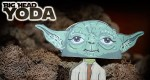 'Big Head Yoda' de Bryan C.Ratliff