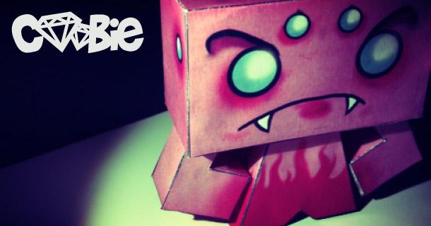 Blog_Paper_Toy_papertoy_Coobie_Bubblegum_Stellan