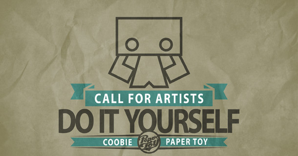 Blog_Paper_Toy_papertoy_Coobie_Call_For_Artists